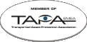 Member of TAPA