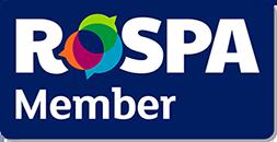 RoSPA Member