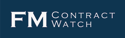 FM Contract Watch logo